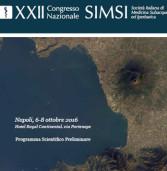 Convegno SIMSI Napoli, 6-8 Ottobre 2016
