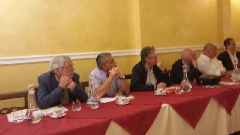 Tripodi, Rizqallah, Leonetti, Torracca