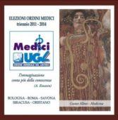 Elezione Ordine dei Medici 2013