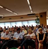CONVEGNIO IL FUTURO DELL'OSPEDALE SANT'ANDREA DI VERCELLI
