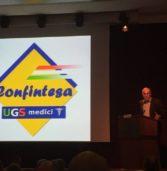 XXII Congresso della 'SOCIETA' ITALIANA DI MEDICINA SUBACQUEA E IPERBARICA'