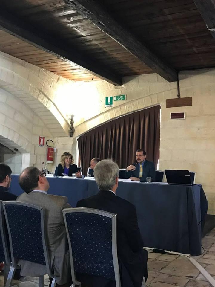 BARI - Responsabilità delle Professioni sanitarie - Convegno Ecm 03-05-2017