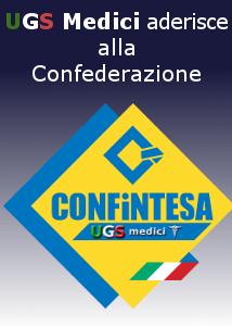 UGS Medici aderisce a Confintesa