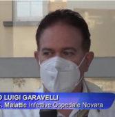 LA STAMPA, cronaca di NOVARA,  INTERVISTA al Prof. Garavelli, 12/12/20